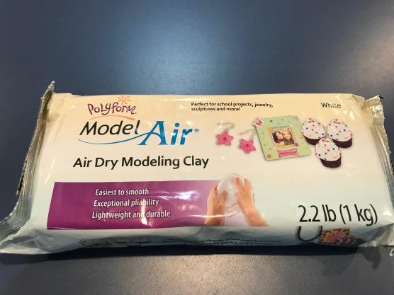 modelairclay