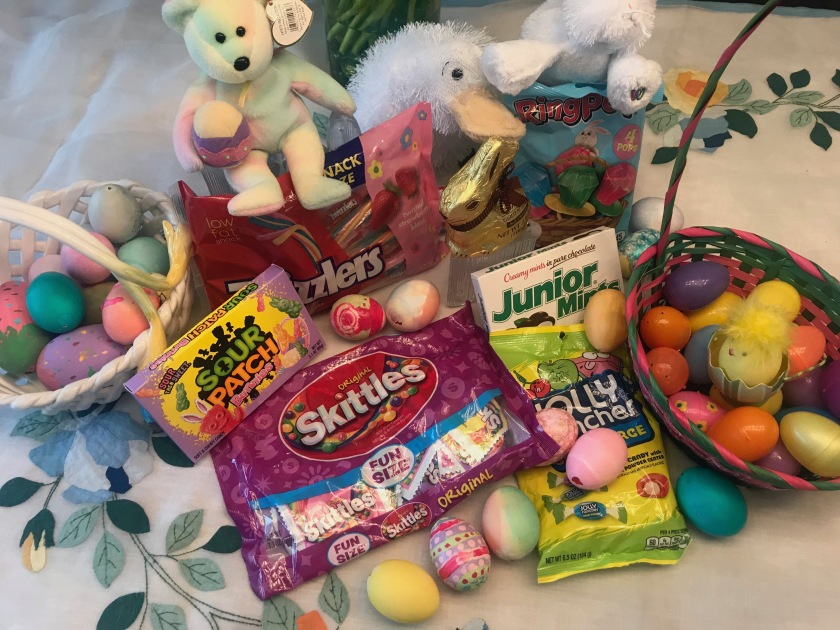 Vegan easter candy youth in age the dilemma finding vegan easter candy negle Images